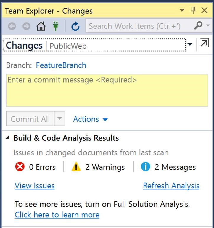 Continuous Delivery Tools for Visual Studio - Visual Studio